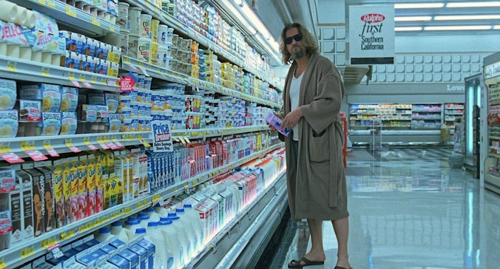 The Dude 90s