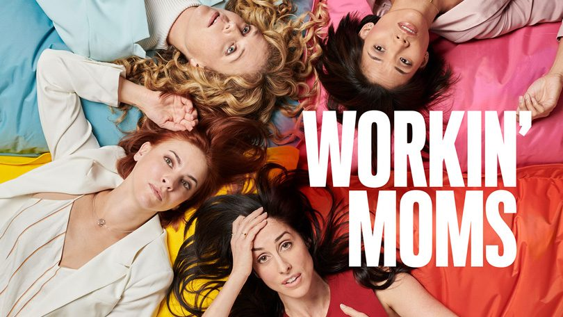 Workin' Moms Netflix