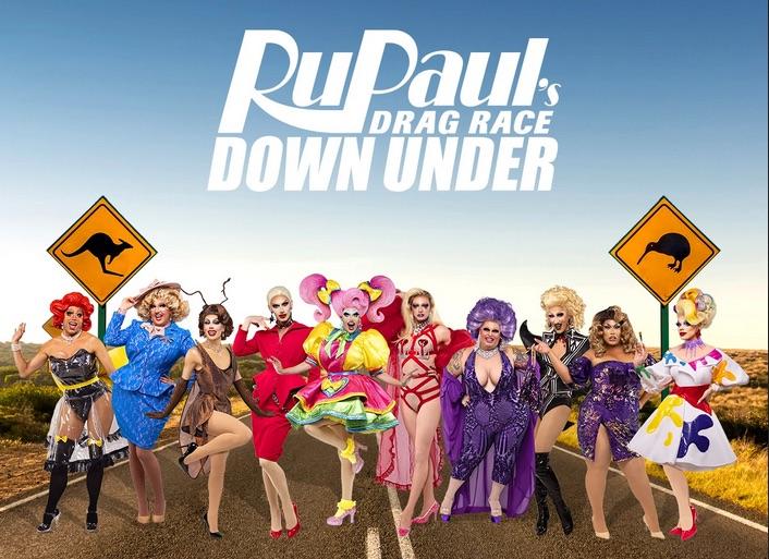 Australia RuPaul's Drag Race