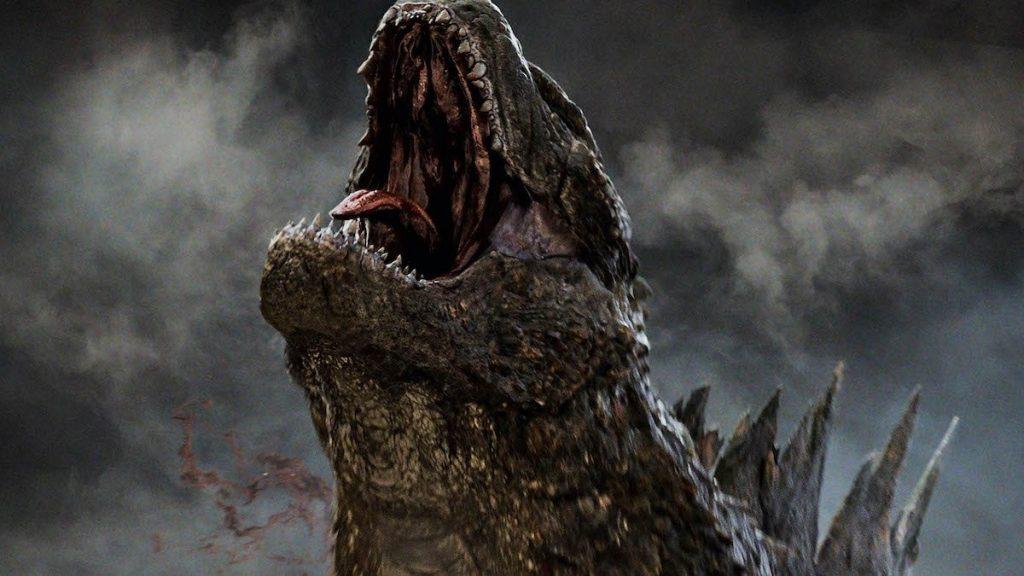 winactie Godzilla