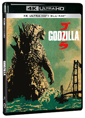 Win Godzilla 4K