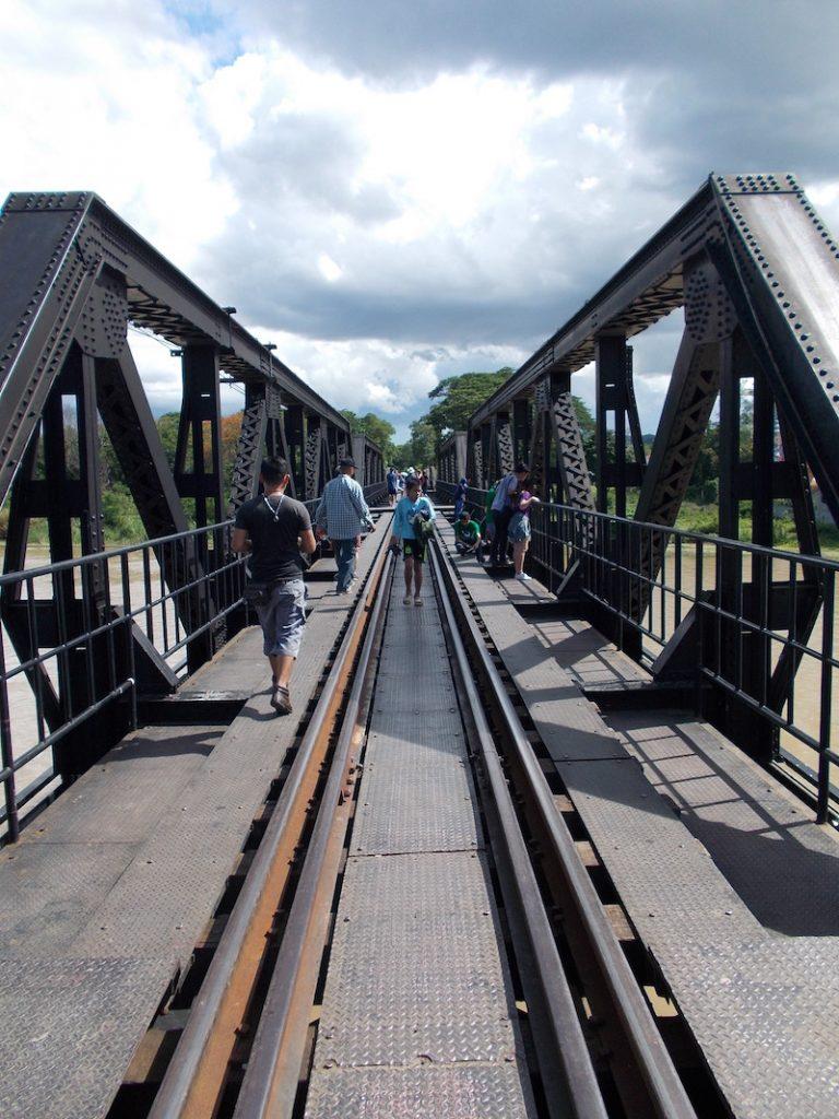 beroemde brug