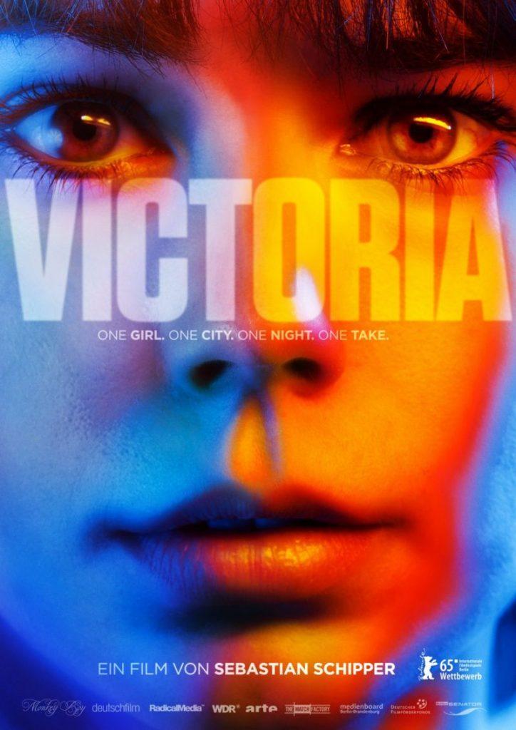 Victoria op Cinemember