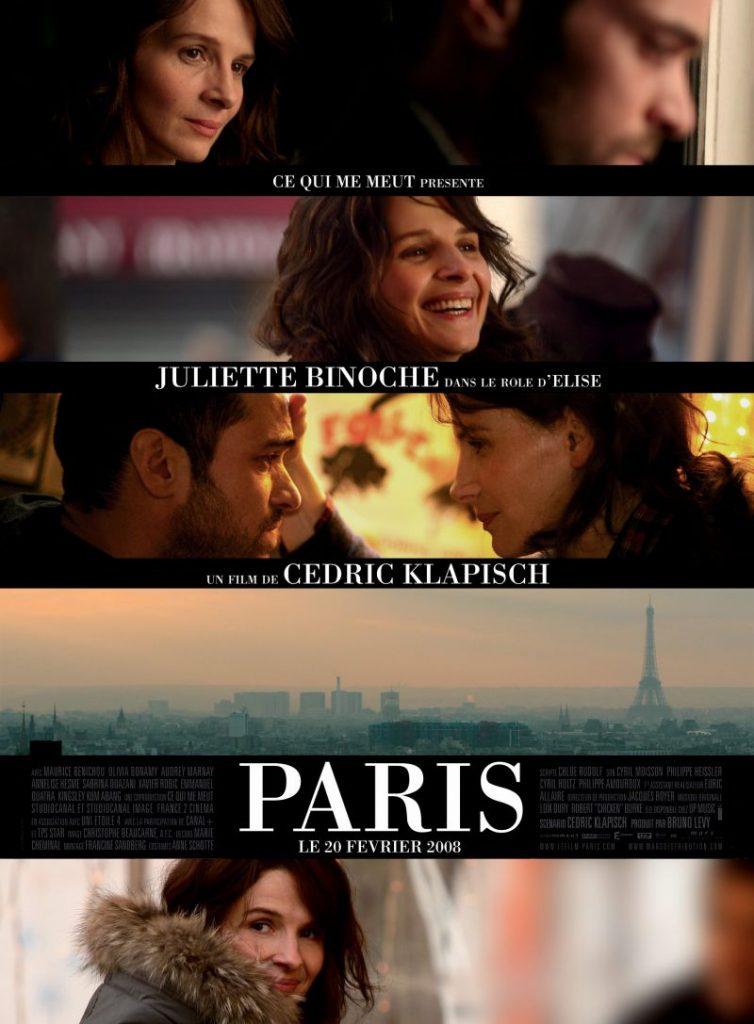 Franse films op Netflix