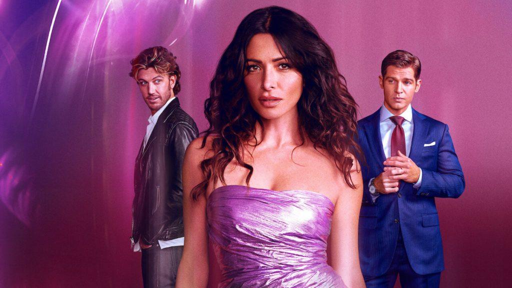 Sexy films en series op Netflix