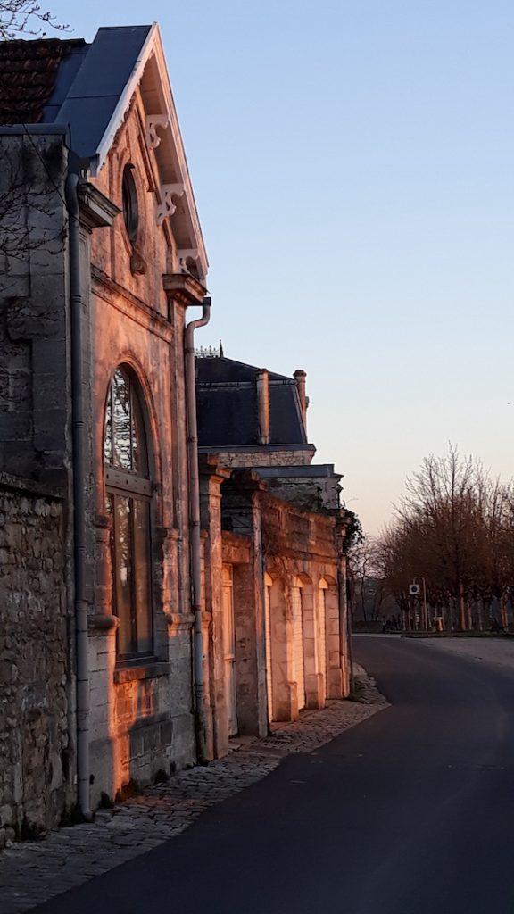 Angouleme France