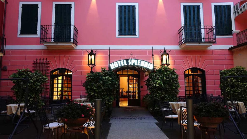Hotel Laigueglia