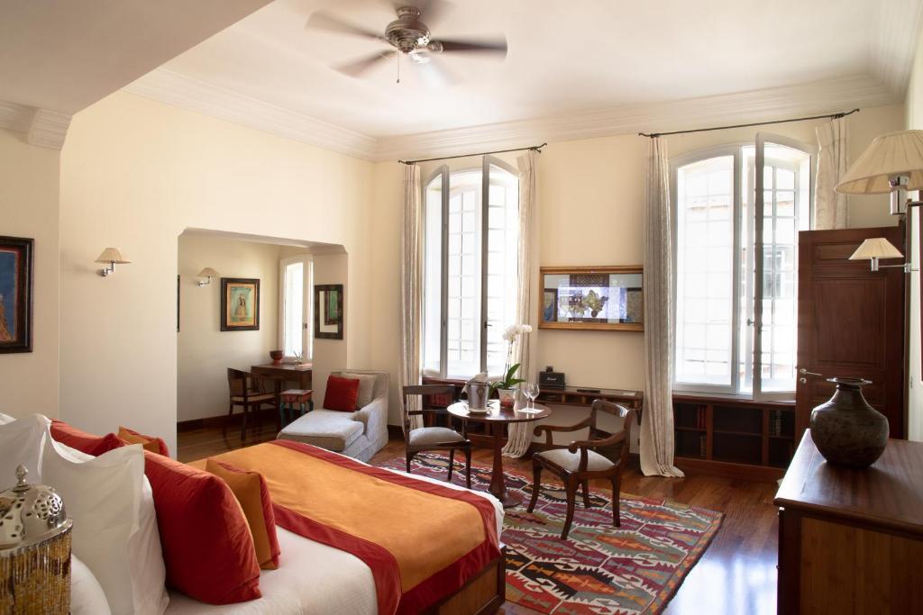 Hotel Pan Deï Palais