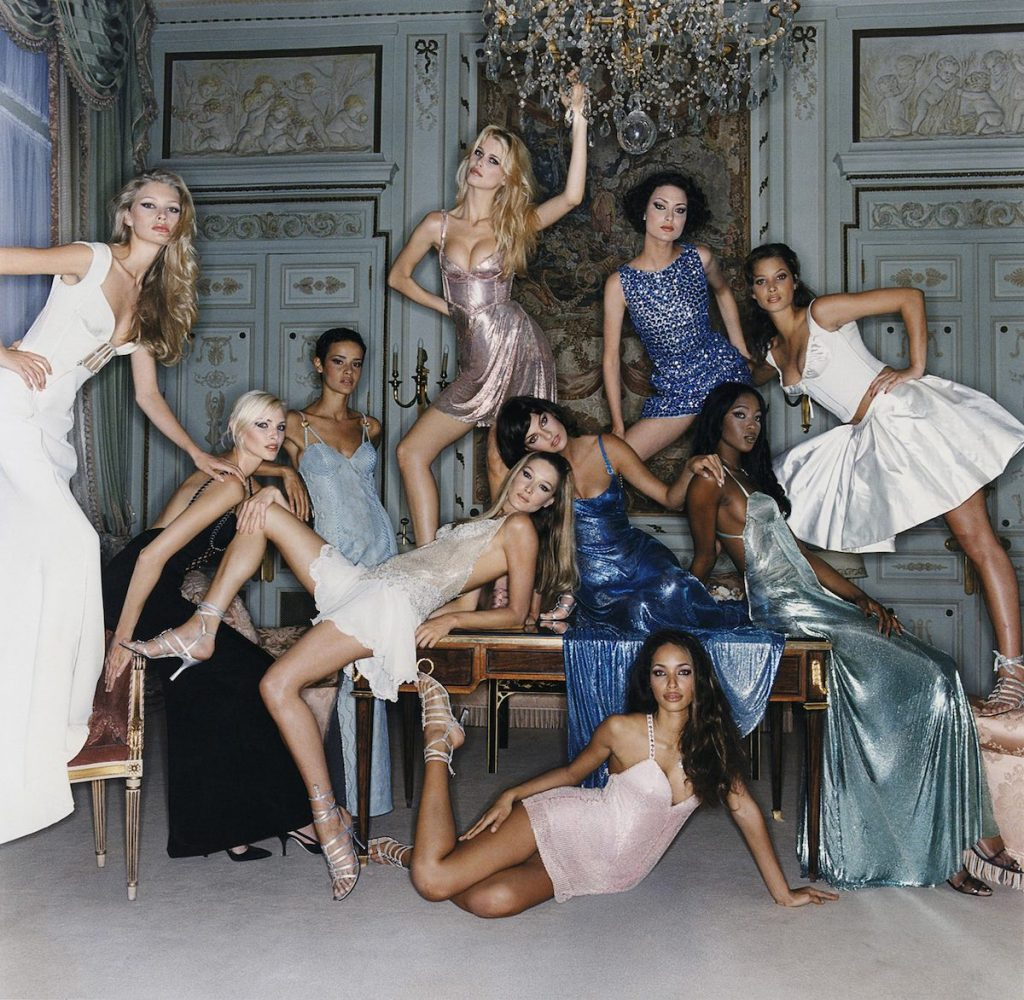 Modefotografie captivate