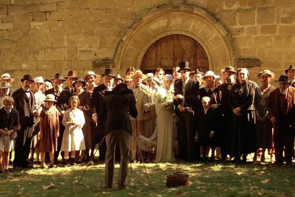 Filmlocaties Manon des Sources