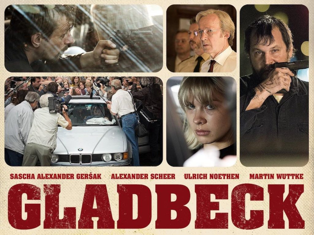 54 hours Gladbeck