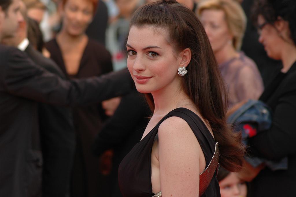 Anne Hathaway films