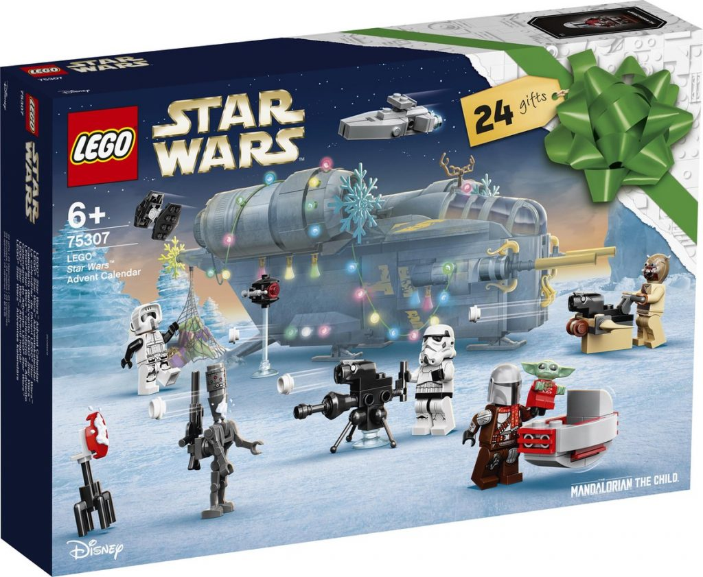 star wars adventkalender